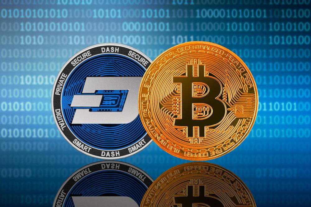 Quelle-est-la-différence-entre-Bitcoin-et-Dash