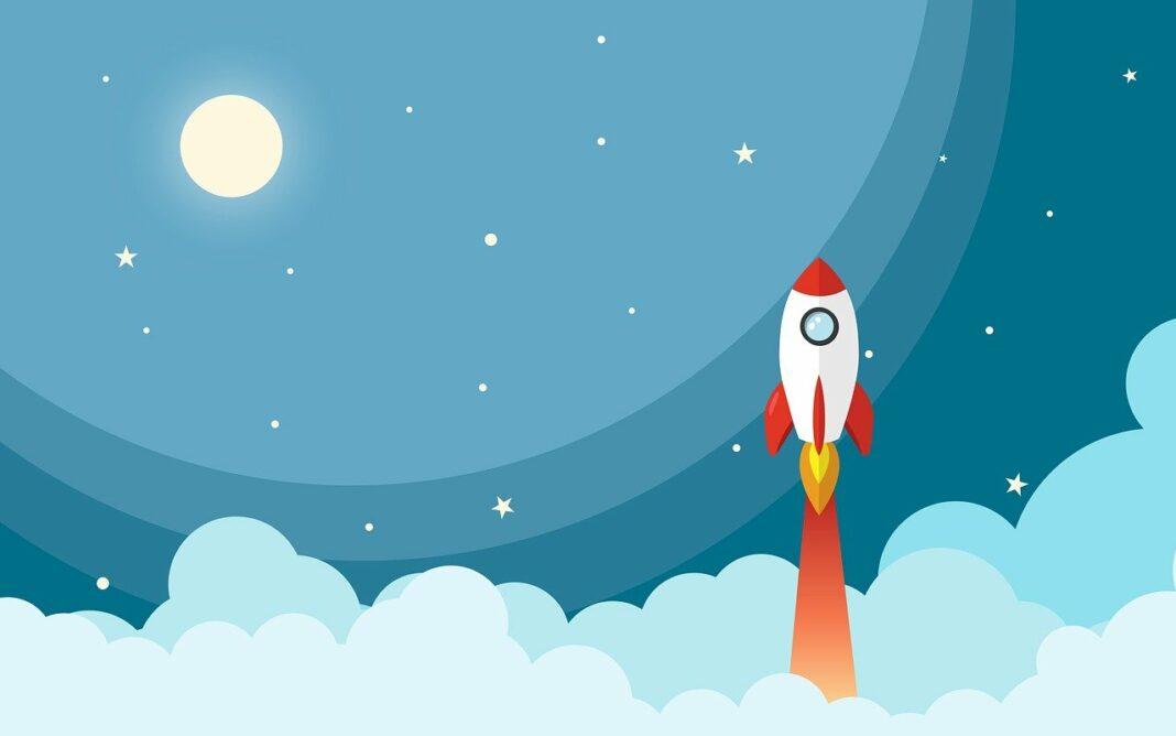 Jusqu'où ira le prix du Dash en 2021 - pixabay - space-3262811_1280